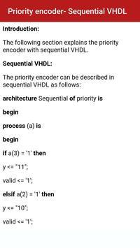 Digital System Design apk screenshot