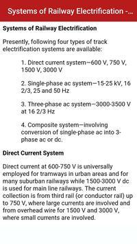 Electrical Energy Utilization screenshot 7