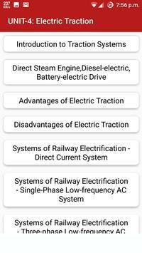Electrical Energy Utilization screenshot 5