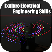Explore Electrical Engineering icon