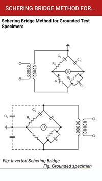 High Voltage Engineering screenshot 8