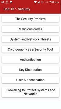 Operating System screenshot 5