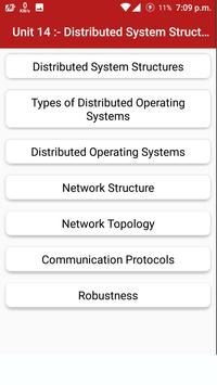 Operating System apk screenshot