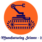 Manufacturing Science 2 icon