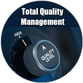 Total Quality Management : TQM icon