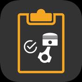 Car Engine Diagnostics icon