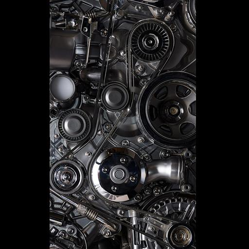 Best Engine 3D Wallpaper HD For Android