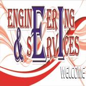 ENGINEERING & SERVICES icon