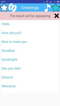 English to Telugu Translator screenshot 11