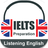 ikon IELTS Listening Preparation-Listen English for TED