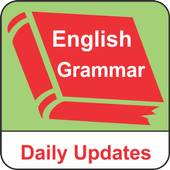 English Grammar Education icon