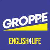 Groppe English4Life icon