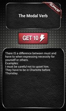 English Challenge Free screenshot 2