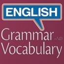 English Grammar & Vocabulary APK