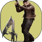 Pro Resident Evil 4 New Guia icon