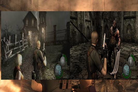 Pro Resident Evil 4 New Guia poster