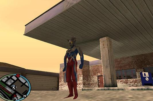 Pro Ultraman Zero New Guia apk screenshot