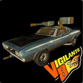 Pro Vigilante 8 New Guia icon