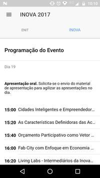 ENIT - INOVA apk screenshot