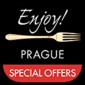 Enjoy! Prague-Restaurants-Bars icon