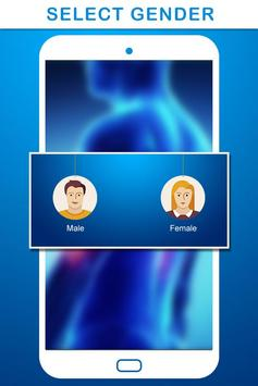 X-Ray Body Scanner Simulator apk screenshot