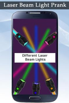 Laser 1000 Beams Funny Joke apk screenshot