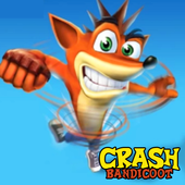 Trick Crash Bandicoot icon
