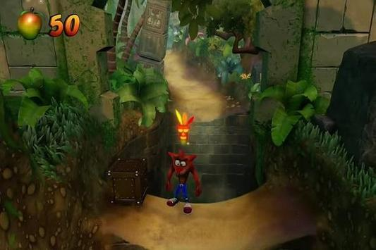 Trick Crash Bandicoot apk screenshot