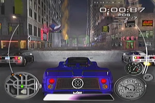 Trick Midnight Club 3 For Android Apk Download
