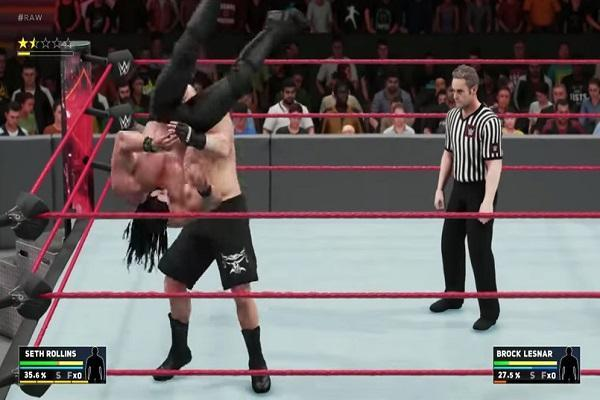 Tricks WWE 2K18 for Android - APK Download