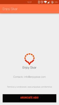 Enjoy Sivar apk screenshot
