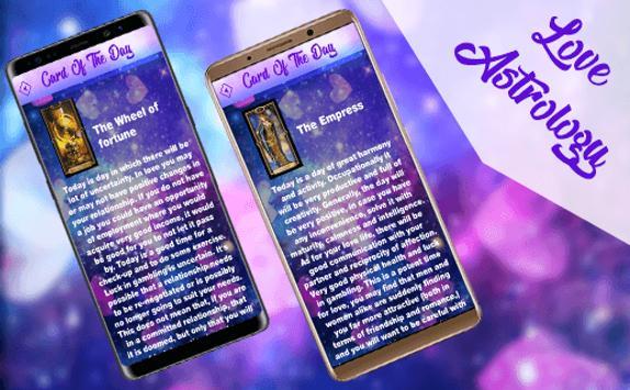 Love Astrology screenshot 3