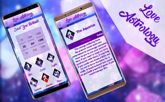 Love Astrology screenshot 4