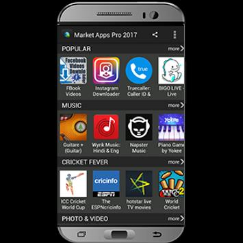 Market Free Apps Pro 2017 for Android - APK Download