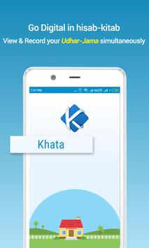 Khata poster