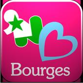 C'nV Bourges en Berry - EO icon