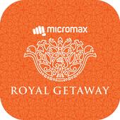 Royal Getaway icon