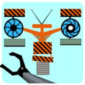 Robo Mobo Puzzle icon