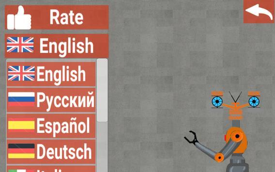 Robo Mobo Puzzle apk screenshot