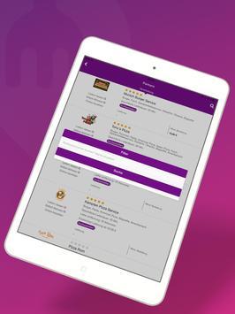 Bekfood.de - Essen bestellen apk screenshot