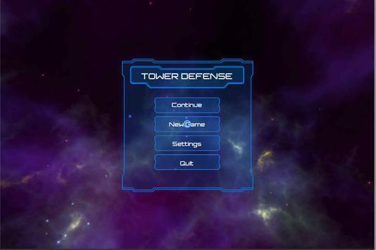Kule Savunması VR poster