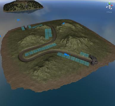 Kule Savunması VR apk screenshot