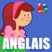 J'apprends l'Anglais icon