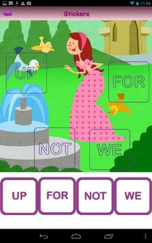 J'apprends l'Anglais apk screenshot