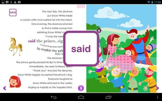 Aprendo Inglés apk screenshot