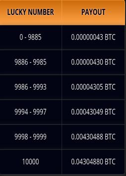 Earn Free Bitcoin Ultimate screenshot 4