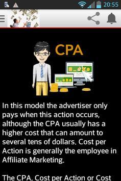 Earn money online poster