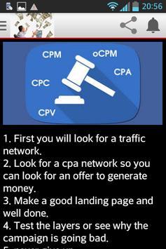 Earn money online screenshot 4