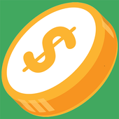 GoWallet Reward Free Gift Card icon