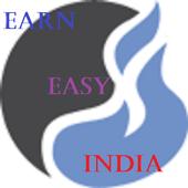 Earneasy India icon